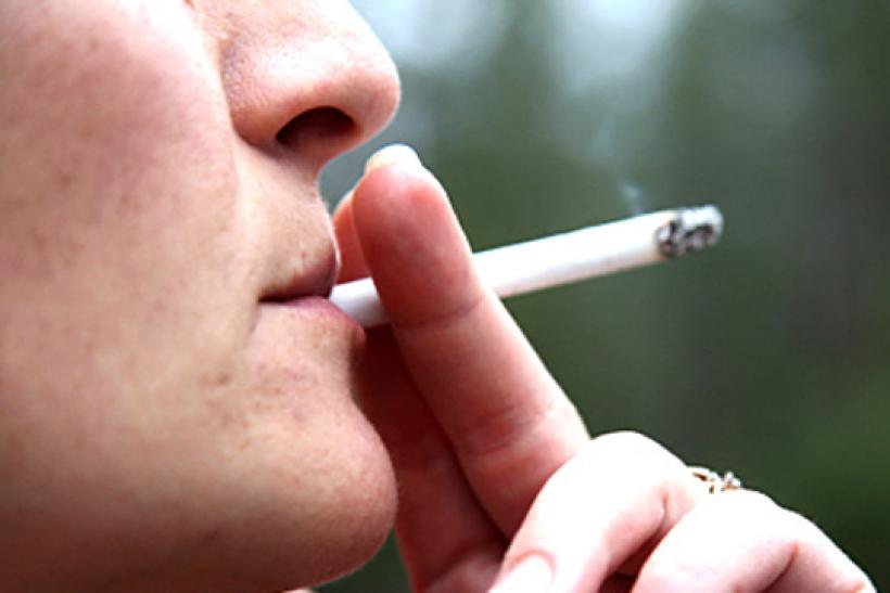 Why Nonsmokers With Healthy Diets Get Heart Disease