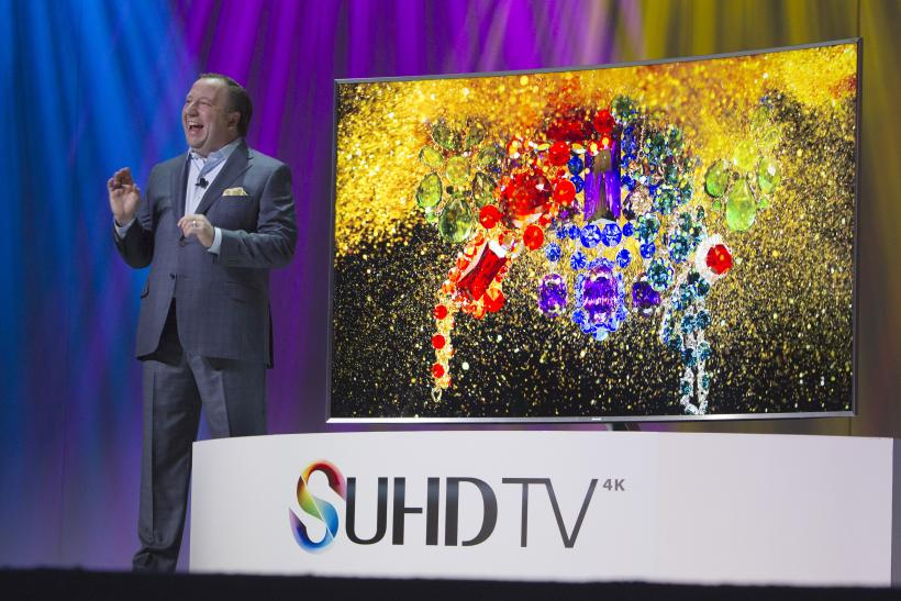 Hackers Can Hack Smart TVs Using Broadcast Signals
