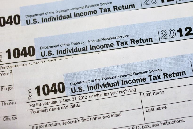 Why Pay Taxes A History And Timeline Of Irs Income Tax In The Us