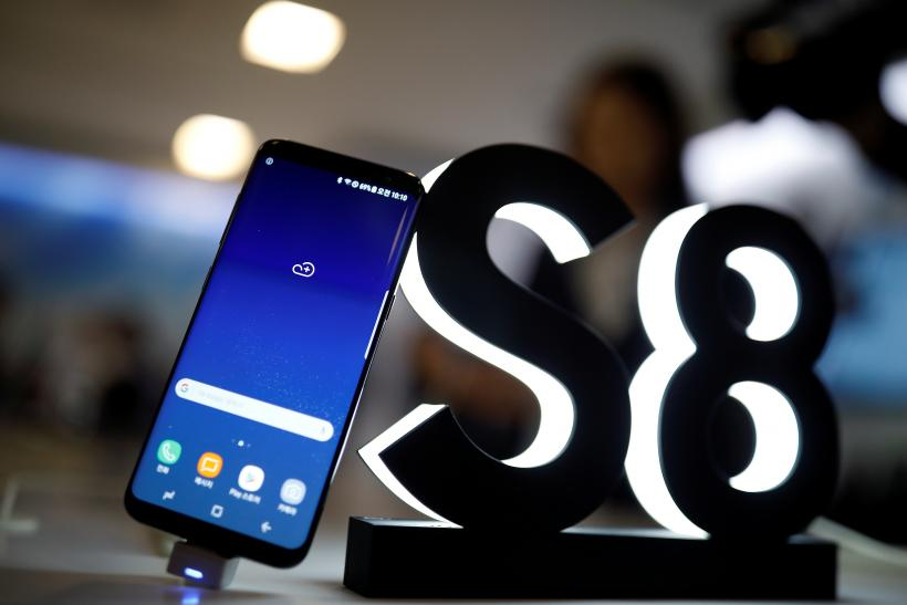 Samsung Galaxy S8 Root: How To Install TWRP