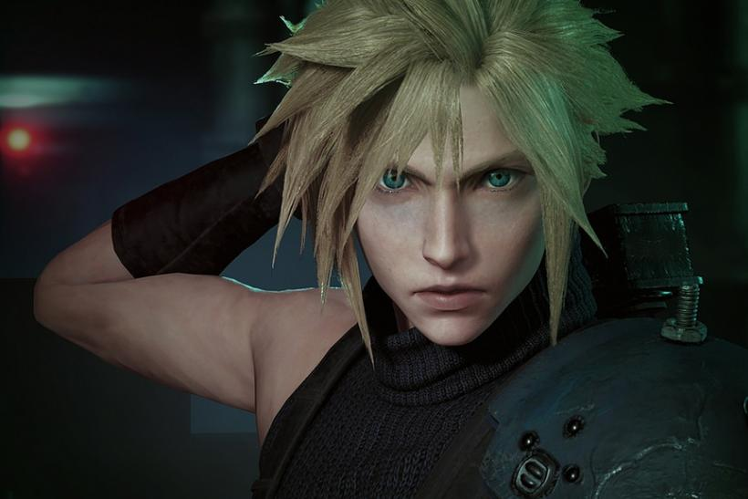 'Final Fantasy VII Remake'