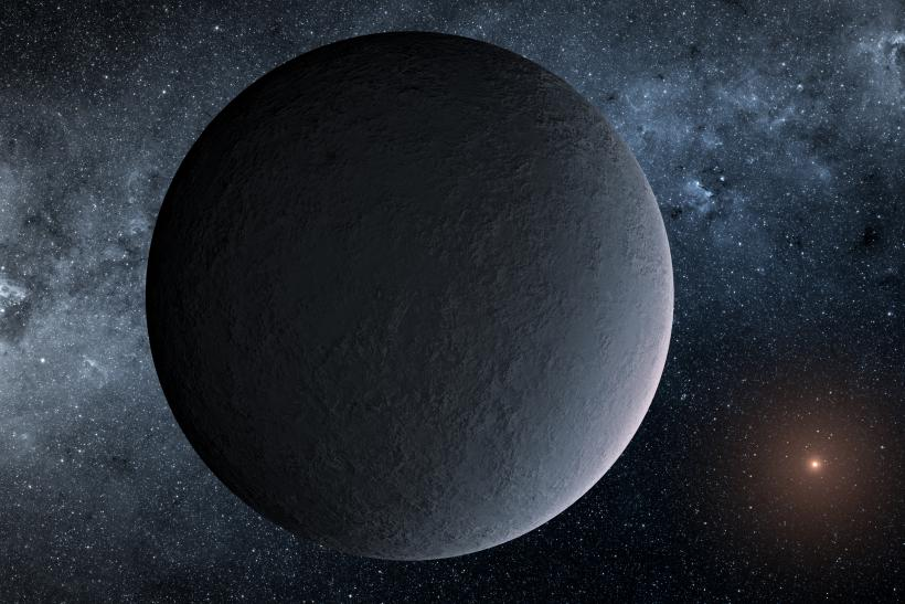 AI Cuts Down Search Time For Exoplanets From Months To Fraction Of A Second