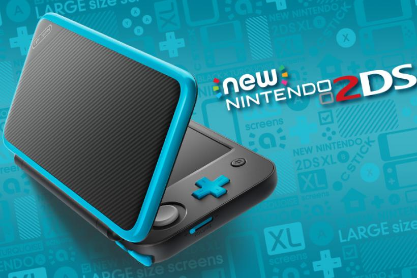 2DS XL News: Why Nintendo Switch Fans Should Hate The New Console- Games, Price & More