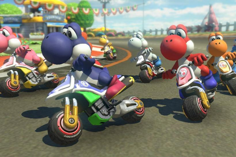 Mario Kart 8 Deluxe Multiplayer Issues Raise Concern For