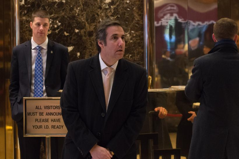 Who is Michael Cohen? Trump's Attorney Slammed For Posting