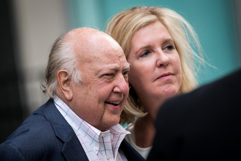 Roger Ailes' Death Could Complicate His Sexual Harassment Cases