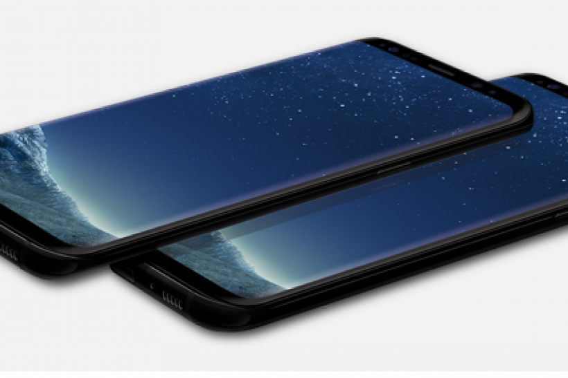 Samsung Galaxy S8 and S8+ limited time deal.