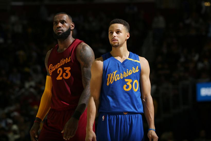 7cafff5a5be8 LeBron James vs Steph Curry Net Worth In 2017  Who Makes More Money