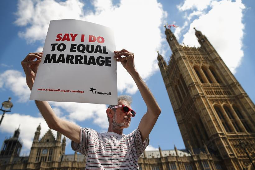 Facts about gay marriage uk immigration