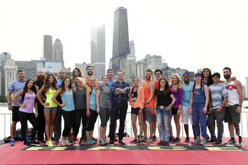 Which 'Amazing Race' Cast Members Would Be Perfect For Potential All