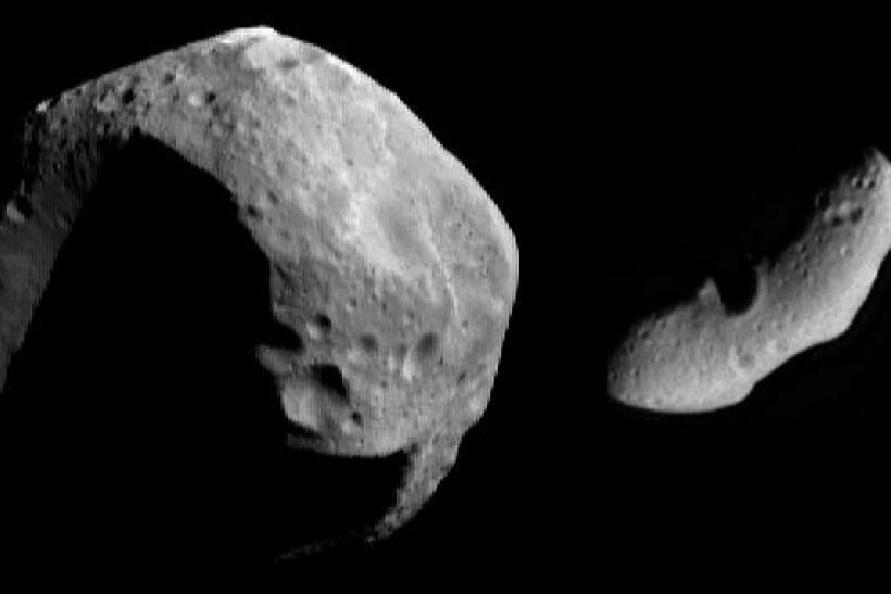 Will An Asteroid Hit Earth? NASA Discovers 10 'Potentially Hazardous' Objects