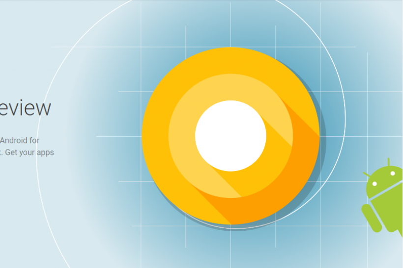 android o dev