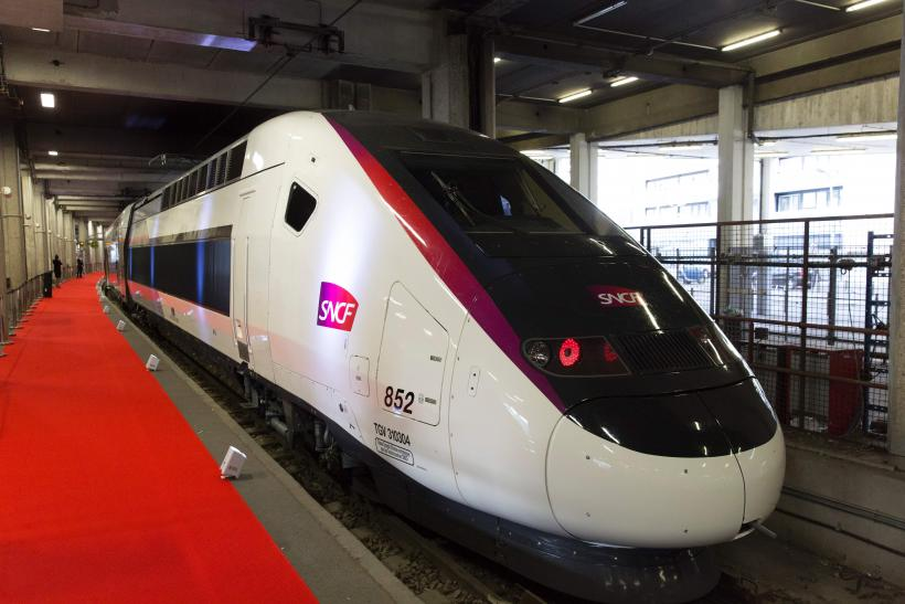 sncf france train high-speed
