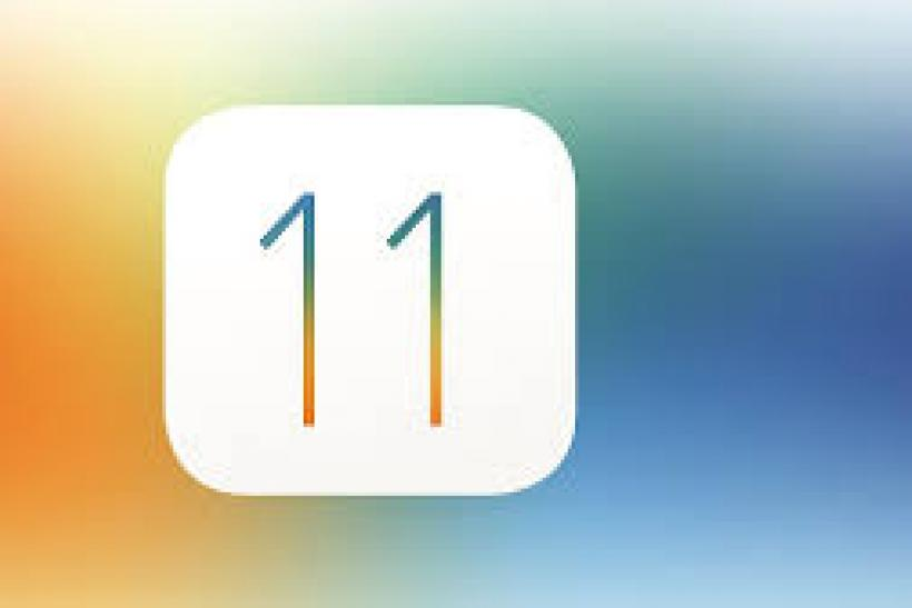 iOS 11 beta 3 released download install direct links iPhone iPad iPod