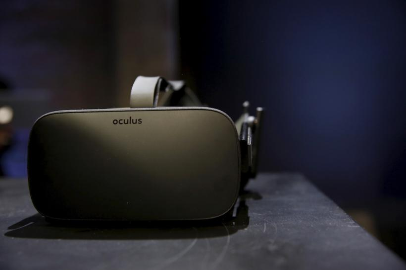 05d35c7ad94c Facebook Oculus Price  Company Plans To Release  200 Wireless VR Headset In  2018