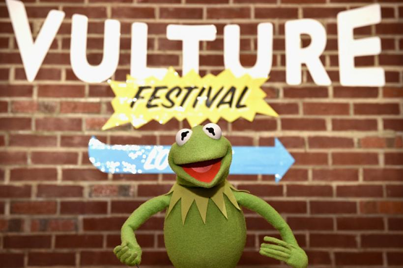 Who Is Steve Whitmire? Muppets Studio Fired Voice Of Kermit
