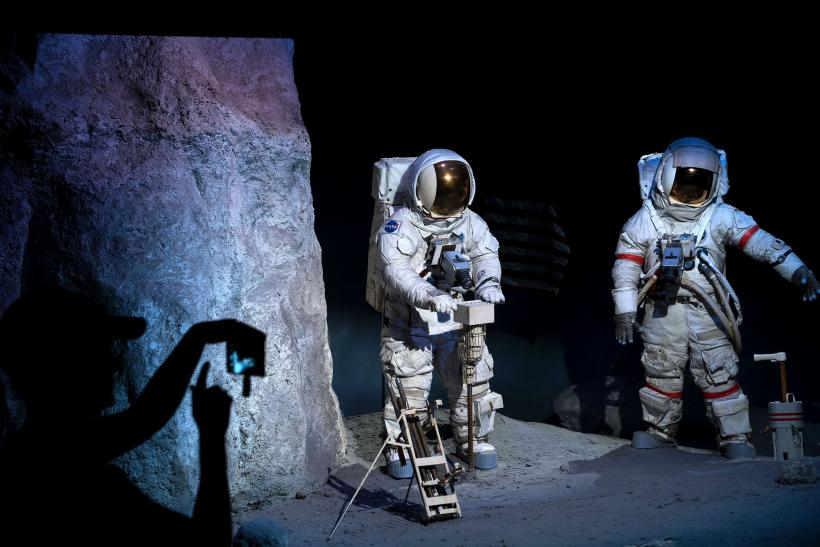 Are Aliens Real? NASA Astronauts Share Their Experiences ...