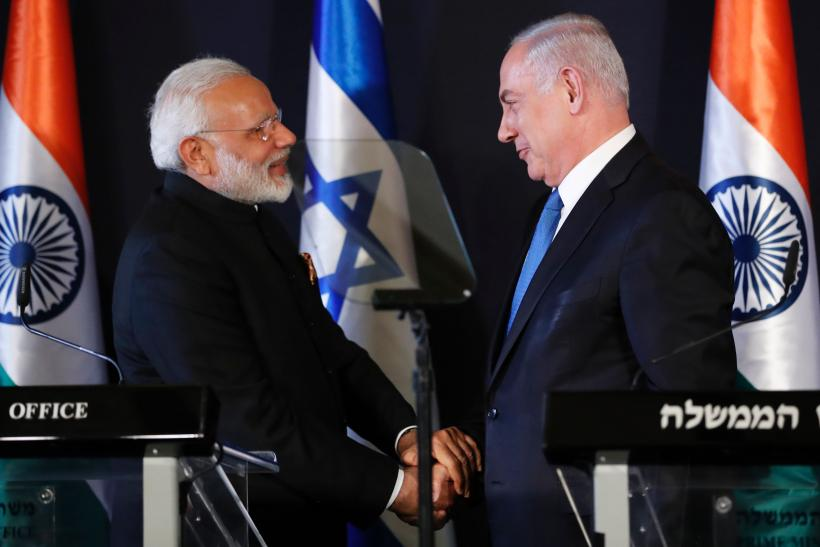 India And Israel Strengthen Fintech Industry Ties