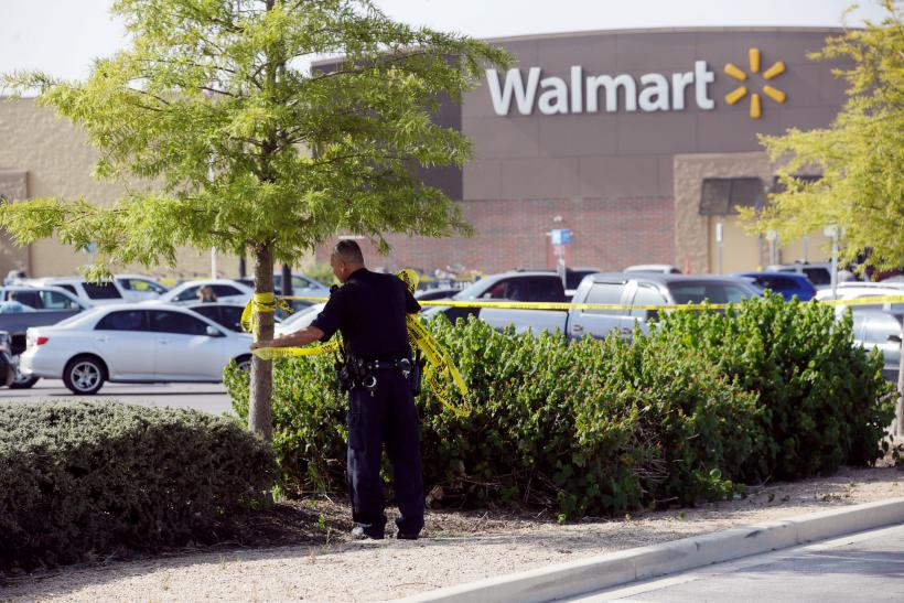 Sex Crimes At Walmart Stores: 2 Young Girls Touched Inappropriately