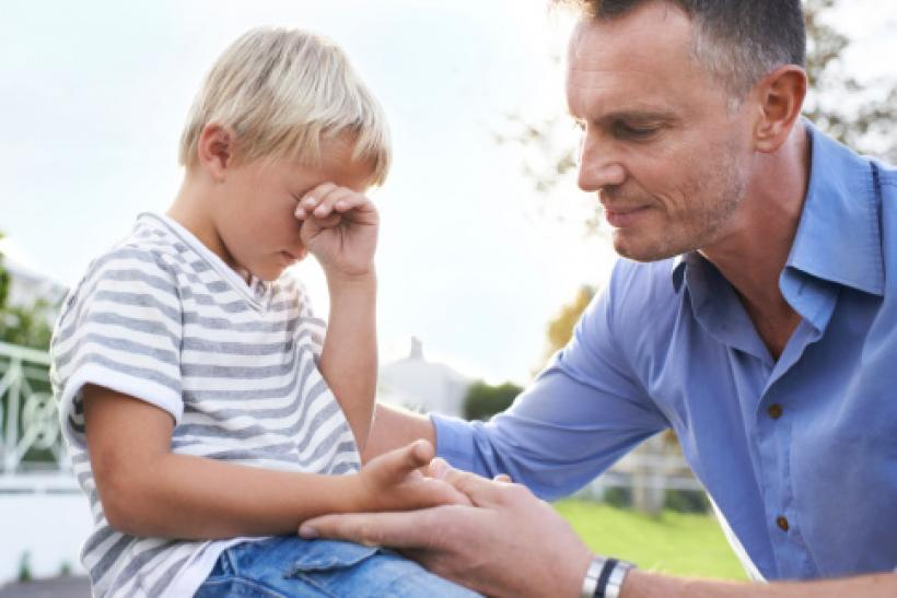 Effects of helicopter parenting