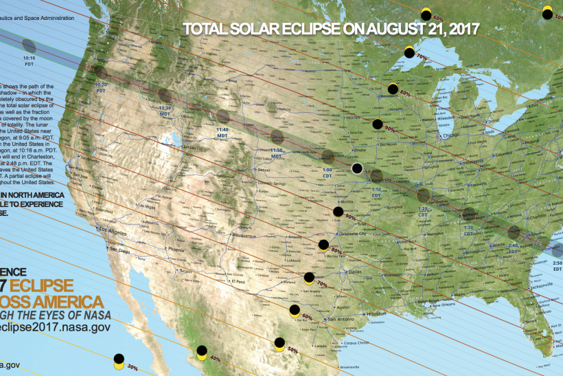 solar eclipse map google earth Solar Eclipse 2017 How To Watch In Vr Ar And Google Earth