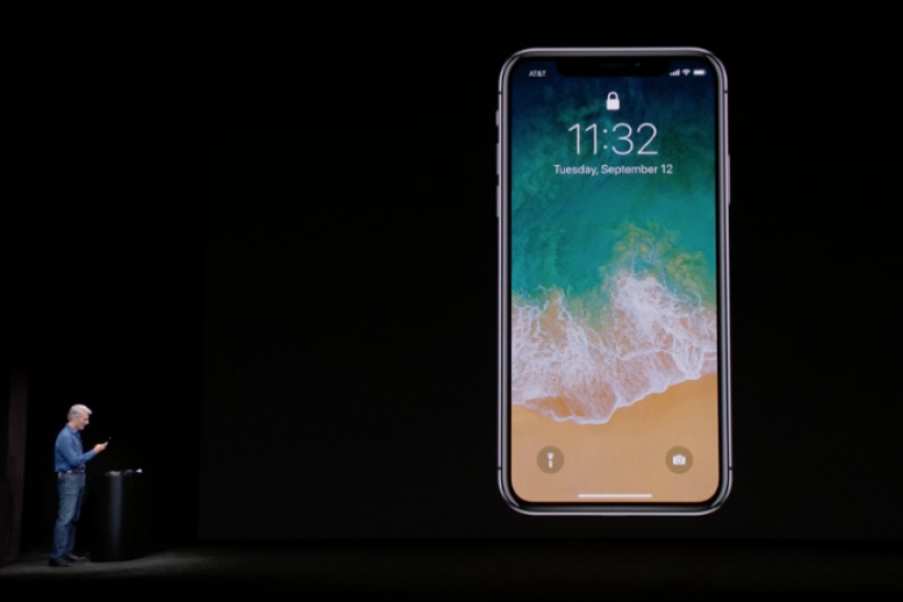 443d90b4a5 Apple iPhone X Reviews: Face ID, New Screen Features Of Smartphone