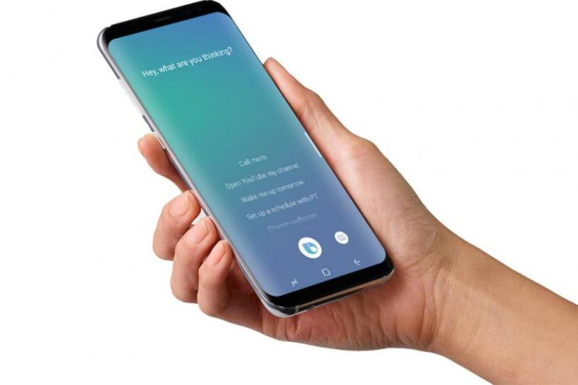 Samsung Bixby App Opening? How To Disable Frustrating Galaxy Phone