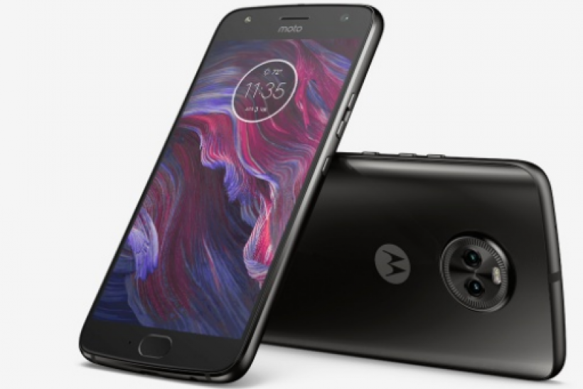 ANDROIDmotox4