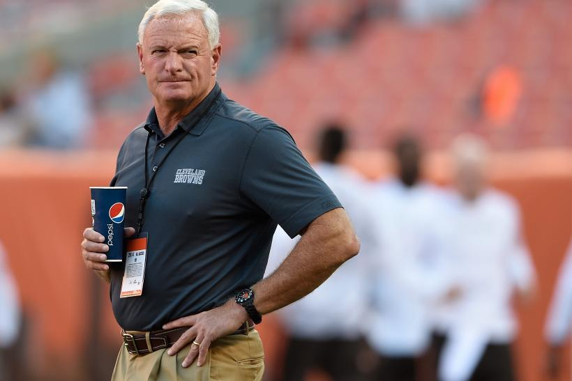 What is Jimmy Haslam's Net Worth? Warren Buffet Invests In