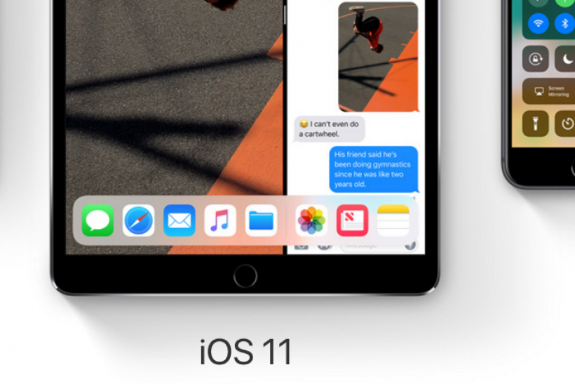 iOS Update News: Apple Could Soon Support Apps For Macs, iOS