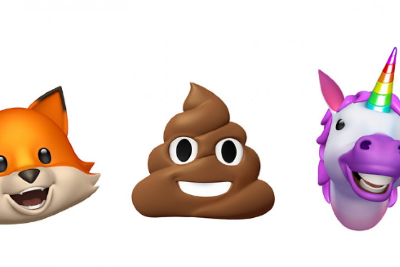 animoji apple iphone x