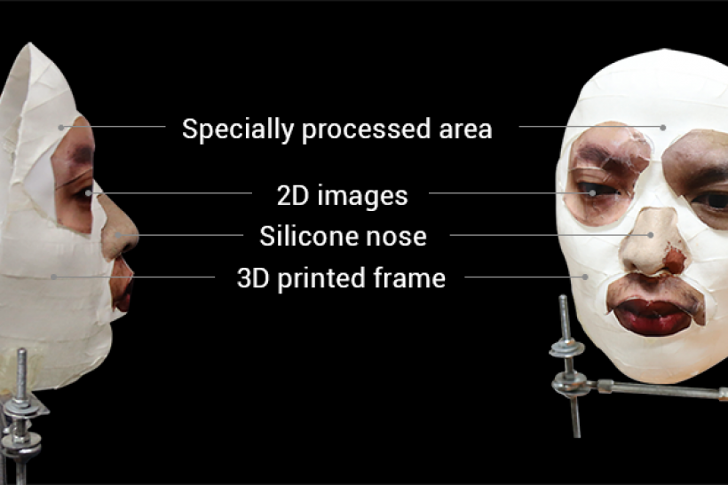 Face ID Mask