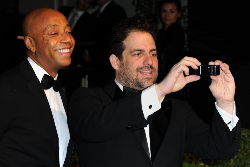 Russell Simmons Accused Of Forcing Sex On Model While Brett Ratner Watched