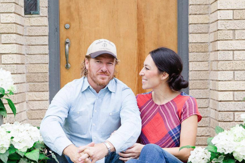 Chip And Joanna Gaines Net Worth How Much Money Does Fixer Upper Make