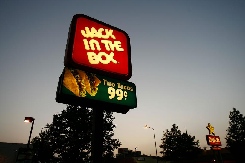 Jack In The Box