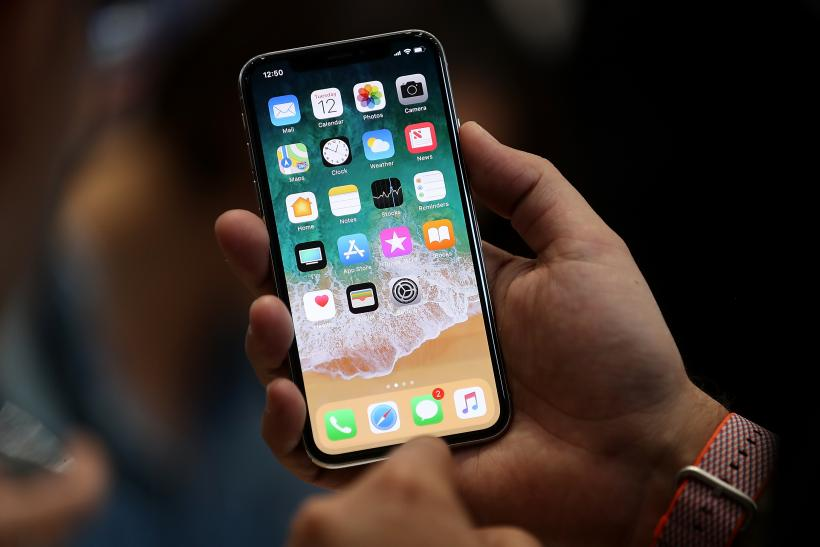 check out bdb28 86f72 iPhone X Sales: More Than 6 Million Units Sold On Black Friday Weekend