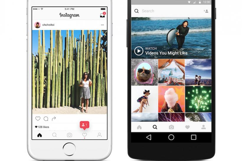 Now You Can Follow Hashtags on Instagram #sidtech