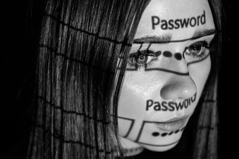 Worst Passwords 2017