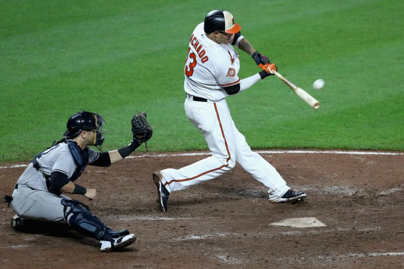 Orioles Want Two Controllable Starting Pitchers For Manny Machado