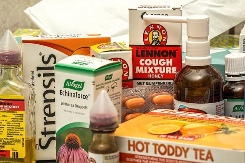 Coughing Up Phlegm: What The Color Of Your Sputum Says About Your Health