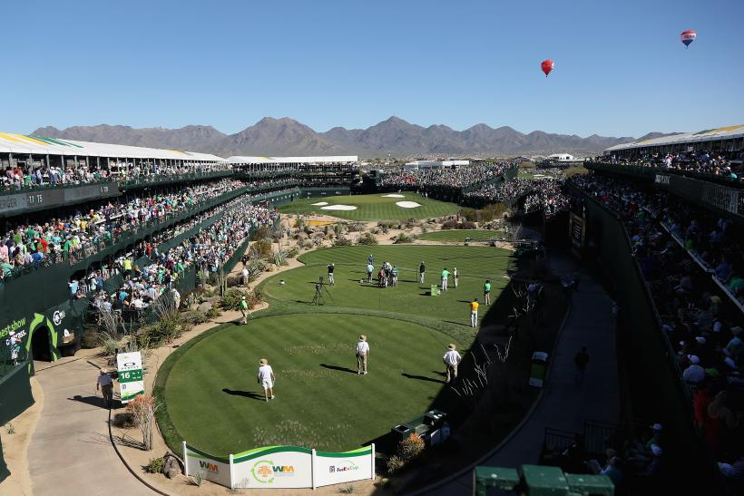 Phoenix Open: Two-time defending champ Hideki Matsuyama withdraws before Round 2