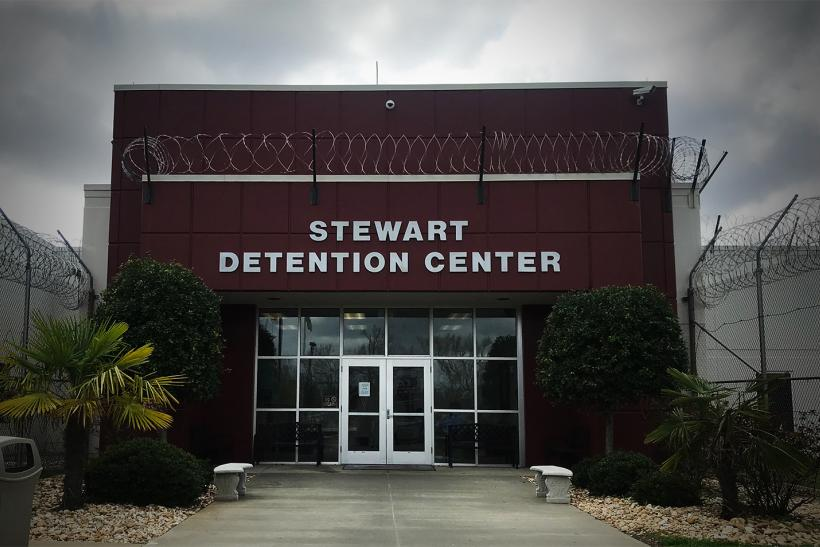 DETENTIONCENTER