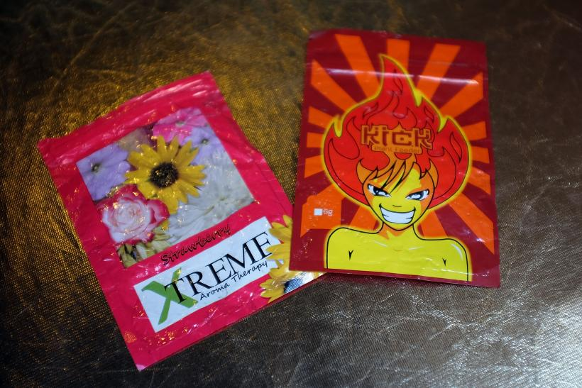 Convenience Store Busted For Selling 'Zombie Drug' Synthetic Marijuana