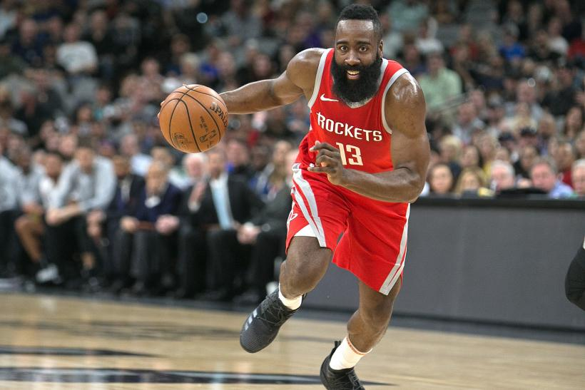 eb8fa9c93e1c Will James Harden Win The MVP  Kobe Bryant