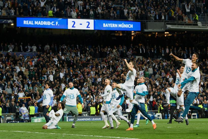 Champions League Final 2018: Real Madrid vs  Liverpool