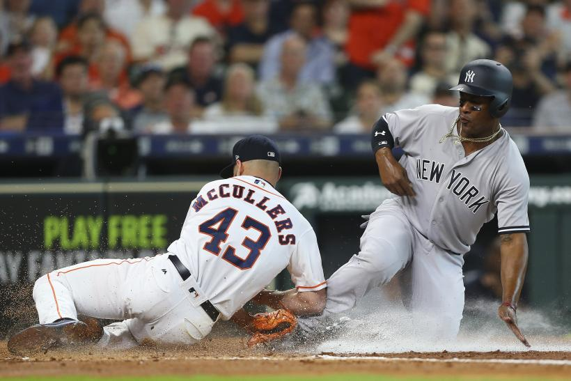 World Series 2018 Betting Odds Astros Yankees Red Sox On Top
