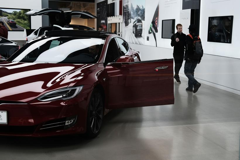 Tesla Opens Model 3 Orders To Everyone, Gets Rid Of Reservations