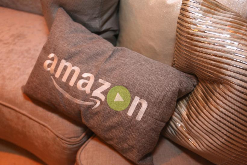 amazon pillow