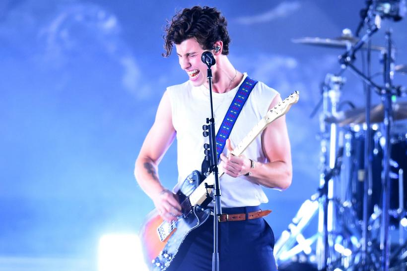shawn mendes global citizen