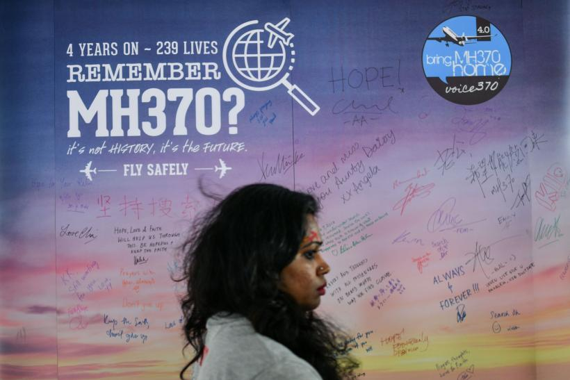 MH370 Update: Cambodia Jungle Search For Fuselage Begins To Find